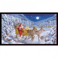 Santa's Coming - Product Image