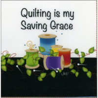 Saving Grace Panel - Product Image