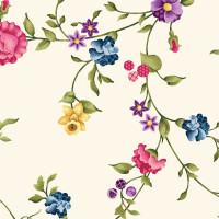 Baltimore Spring Floral              Sorry Sold out - Product Image