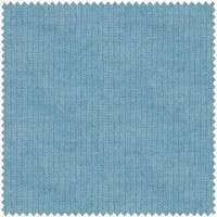 Cocoa Cookies Flannel Blue Tonal - Product Image