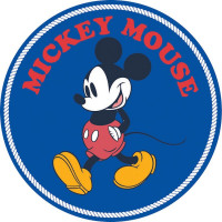 Mickey Patch - Product Image