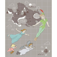 Peter Pan Panel - Product Image